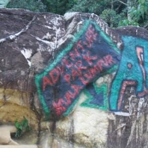 Adventure Park Kuala Lumpur