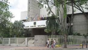 Bank Negara Money Museum
