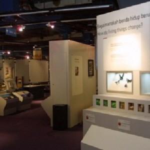Biomedical Museum