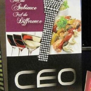 CEO Karaoke