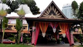 Craft Complex (Kompleks Budaya Kraf)
