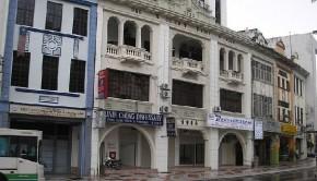 Jalan Ampang