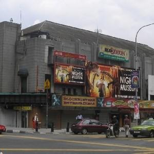 Jalan Tunku Abdul Rahman