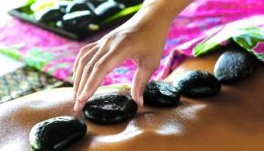 Kinaree Thai Massage Centre