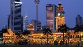 Kuala Lumpur Urban Adventures Day Tours