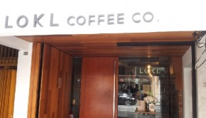 LOKL Coffee Co.