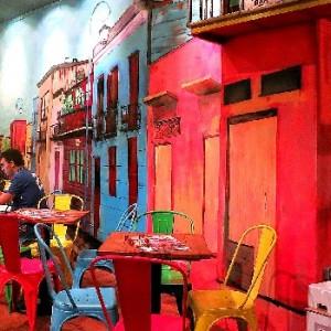 La Boca Latino Bar
