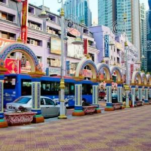 Malaysia Heritage Walk