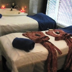 Sands Foot Reflexology and Wellness