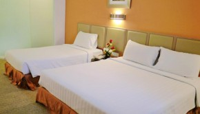 hotel-sentral