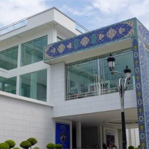 islamic-arts-museum