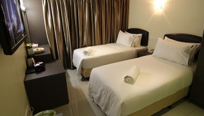 sunbow-hotel-residency