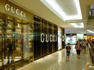Gucci The Gardens Mall 8