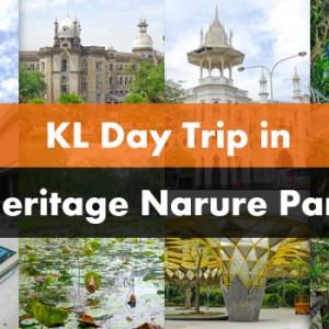 kl-nature-park